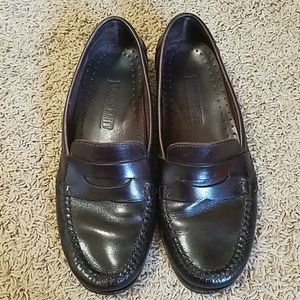 Land's end loafers